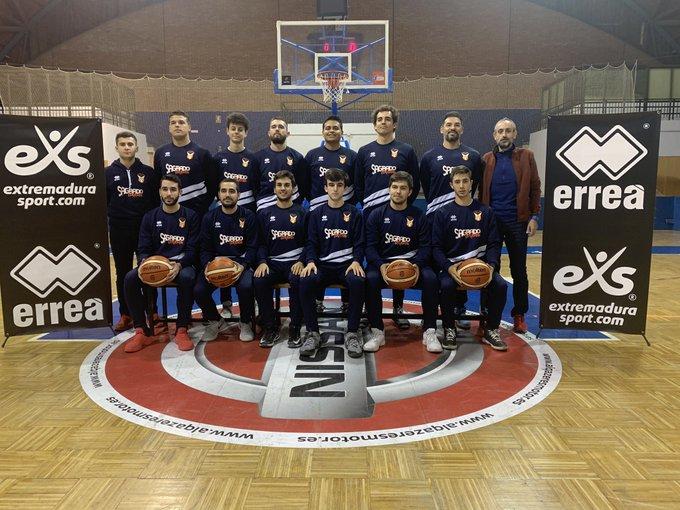 Sagrado Corazón y  ADC Baloncesto  se disputarán la Copa de Extremadura hoy Domingo a las 18:00 en el Pabellón Ciudad Deportiva de Cáceres